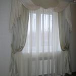 Стильные шторы в Харькове от студии штор Магия