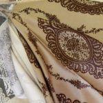 Купить ткани для штор в Харькове - Студия штор Магия