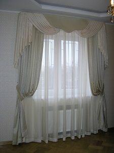 Нейтральное решение для светлой гостиной