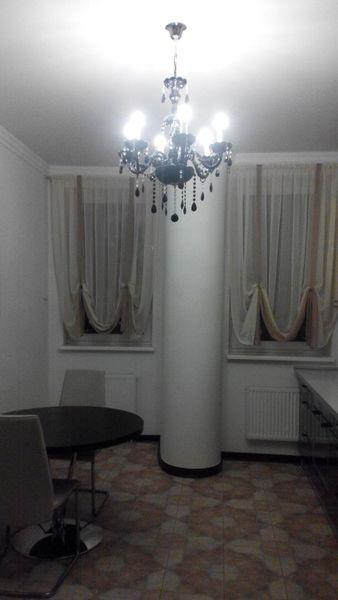 Австрийские шторы на кухню в Харькове